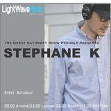 Stephane K @ Lightwave Radio (House Set) #3 15.06.2012