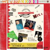 SpelHouse Classes of 1998 & 2000 Present...Homecoming Challenge Kickoff Party Mix Pt.1