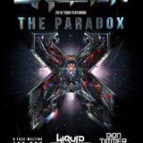 Liquid Stranger 3/01/18 The Paradox Tour, House of Blues, Boston, MA