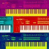 Samba 80's exclusive mix