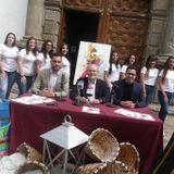 Icod de los Vinos. Presentación del programa de actos y cartel de las fiestas patronales de San Marc