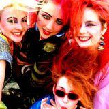 Debutantes In Bondage (More Punk Pop and Power Wave Girls!)