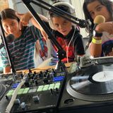 Our FamilyAffair KnewYeah VinylMix [BaseFM]