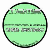 The Outcast Mix Series ft Chris Santiago
