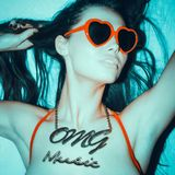 OMG!Music - MAD WORKS 28 Sept 2013  AfterHours - ILL-Q @ Bally Club
