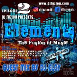 DJ FUZION Presents - ELEMENTS - The Fusion of Music Episode 2