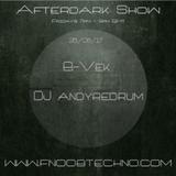 The Afterdark Show - B-Vek
