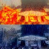 ShambhaFire and Rain Mix - Shambhala 20th Review Episode!