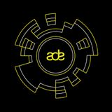 Aril Brikha (Live) @ NGHTDVSN Amsterdam Roest ADE 2014 17-10-2014