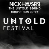 Nick Havsen – The Untold Sound 2015
