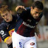 #BocaFails: Adrián Gunino, de reemplazo de Ibarra a no jugar