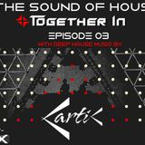 TOSH Together In Episode # 03 (With KARTIK)