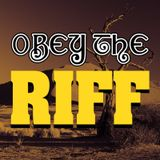 Obey The Riff #41 (Live at Villa Bota)