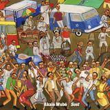 Radio Mukambo 184 - Rootseggae, Ethiojazz & Lusophone beats