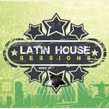 Latin House Session Diciembre 2011