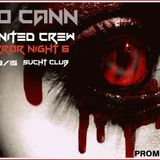 ito cann  Live  sucht  club  agosto 2015 terror 6