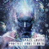 Space Cruise podcast #002 (live) 11.09.18