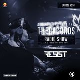 Theracords Radio Show | Episode 250
