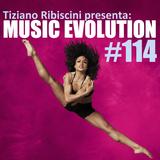 MUSIC EVOLUTION #114