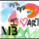 Venn Project + Free Arts NYC mixtape