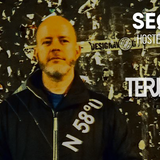 Sequence  Ep. 111  Guest mix Terje Saether / May 6 , 2017