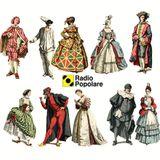 Musica e Maschere - Apertura Musicale 11.9.16 Radio Popolare
