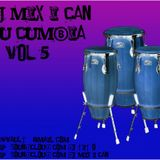 DJ Mix-I-Can-Nu-Cumbia Vol.5
