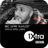 BBC Radio 1Xtra Playlist Mix (July, 14 2014) - Mixed By Marcel Lawson
