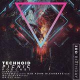 drizzt - Technoid Picnic Podcast 180930