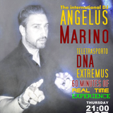 TELETRASPORTO DNA EXTREMUS RADIO DANCE BANDADA #PARTE 2
