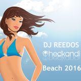 Beach Hed Kandi 2016