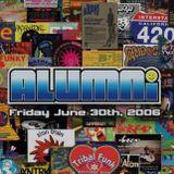 Dj Dan - Live @ Alumni 6-30-2006 PT1