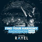 Find Your Harmony Radioshow #156