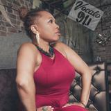 DJ Lady D - Vocalo.org July Mix