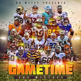 Game Time Mix