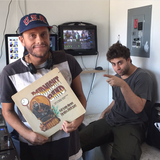 Soul Clap Record Show w/ Special Guest Eli Escobar Live @ The Lot Radio 10/10/2017