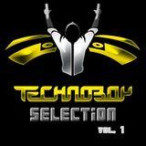 Thunderz vs Technoboy Mix