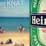 20130823 Bar KNAT mix