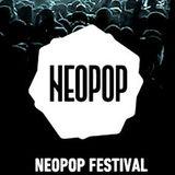 James Holden - live at NeoPop Festival, Viana Do Castelo, POR (2009.08.13.)
