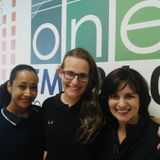 One FM 94.0 - LJ chats to Ronnis & Cindy from SANCCOB 13112017