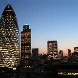 City Lounge - London (JazzFusion)