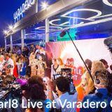 DJ KARL8 - LIVE AT CAFE' VARADERO PALMA
