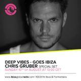 Deep Vibes - Guest Chris Gruber - 10.08.2014