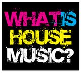 DJ COSMODE - House Music!