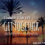 Noise Party - Get Together (Summer Club Music) # June 2016