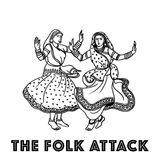 THE FOLK ATTACK Part III.
