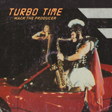 Mack The Producer (Live rec.) - Turbo Time [20.07.19 part2]