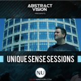 Abstract Vision - Unique Sense Sessions 040 (Abstract Vision 11 Years Special)