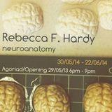 Rebecca F. Hardy June 2014