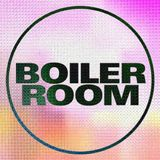 Melodie @ Boiler Room Bucharest x Interval (DJ Set)